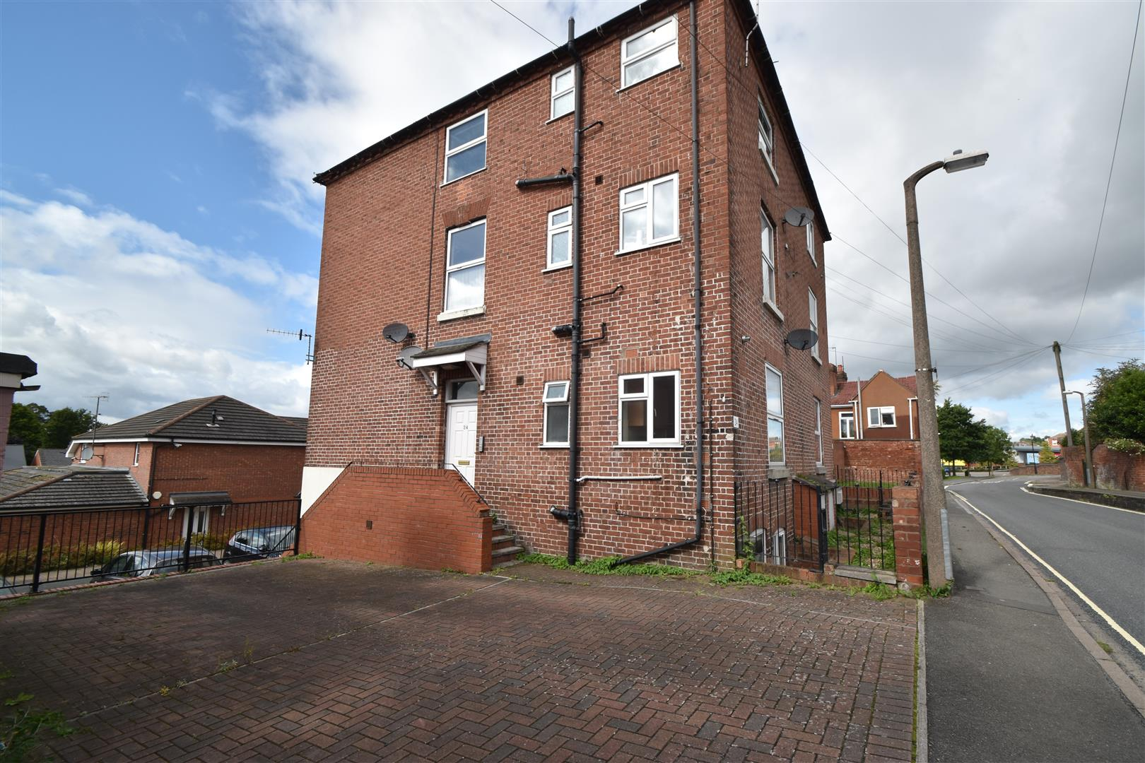 1 Bedroom House for sale in Hill Street